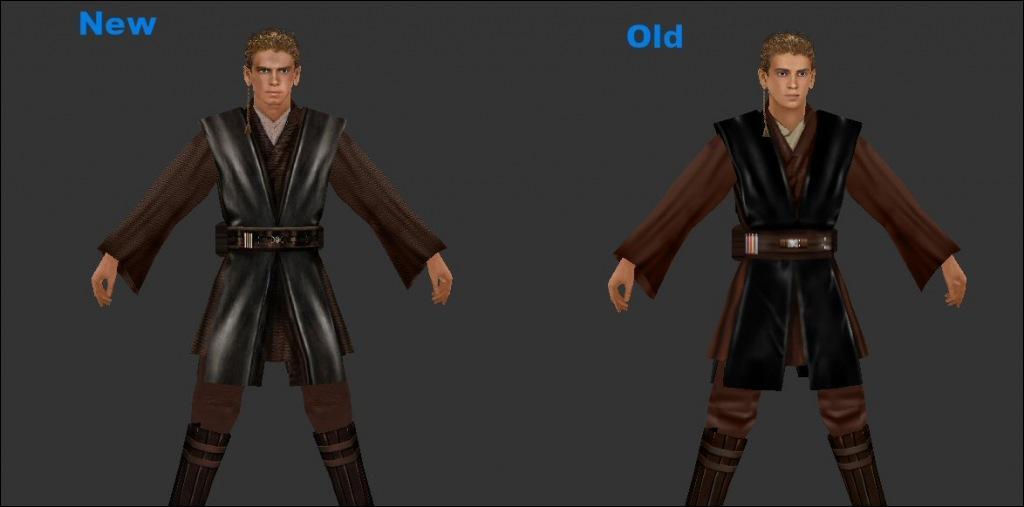 Anakin Skywalker Episode 2 | www.pixshark.com - Images ...
