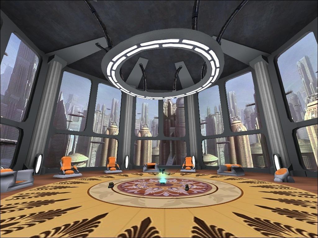 Jedi Council GCX - 2010 (3.0)