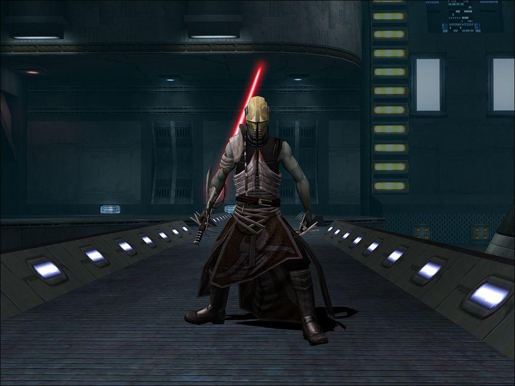 the sith stalker for jedi academy 11