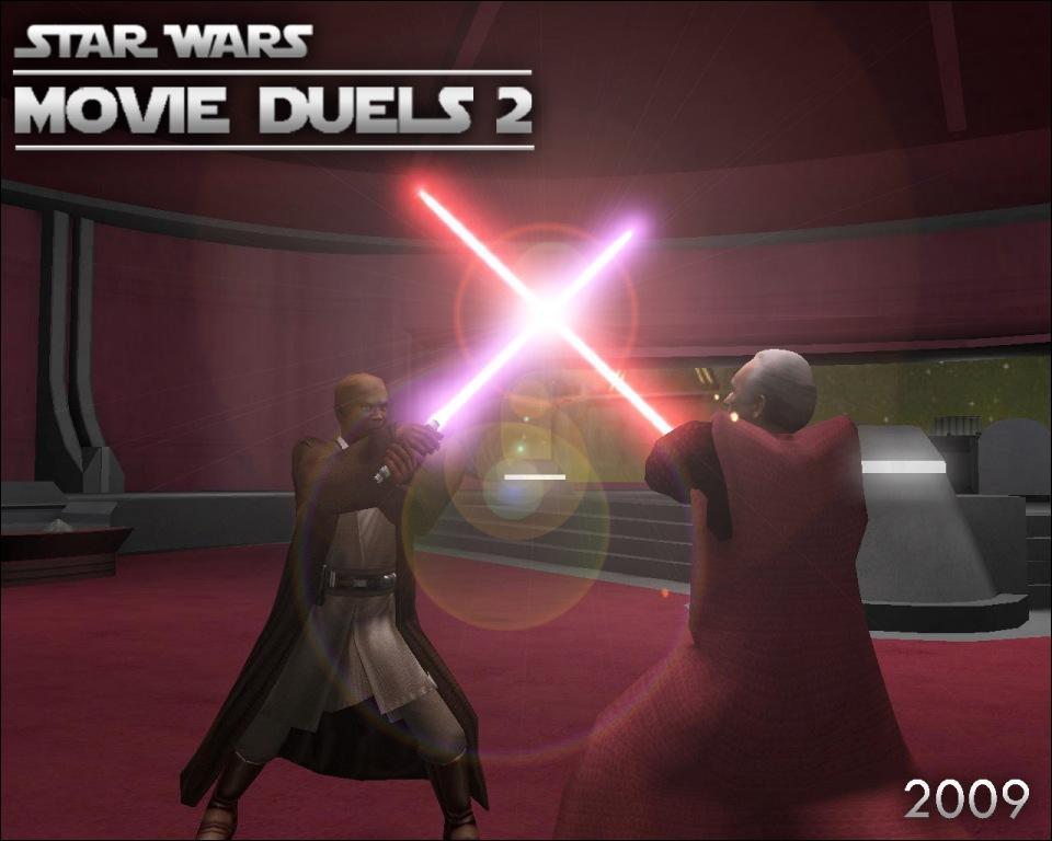 star wars movie duels 2 demo. Black Bedroom Furniture Sets. Home Design Ideas