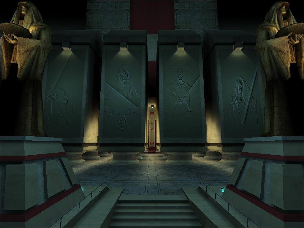 Sssid Jedi Temple On Coruscant V1