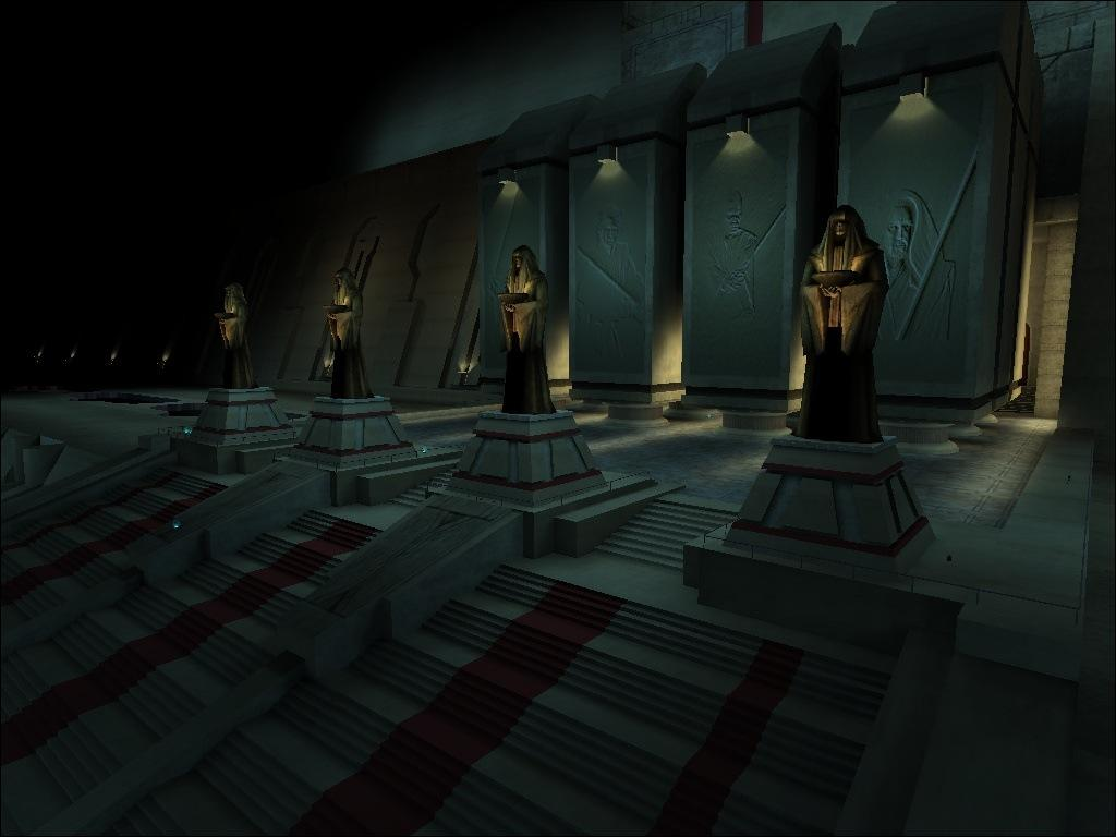 Sssid Jedi Temple On Coruscant V1