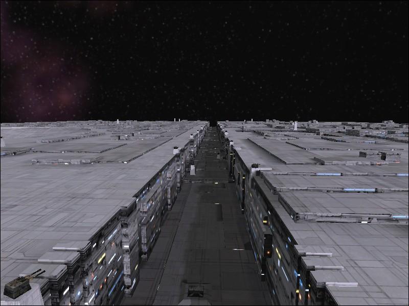 Deathstar Trench V2 0