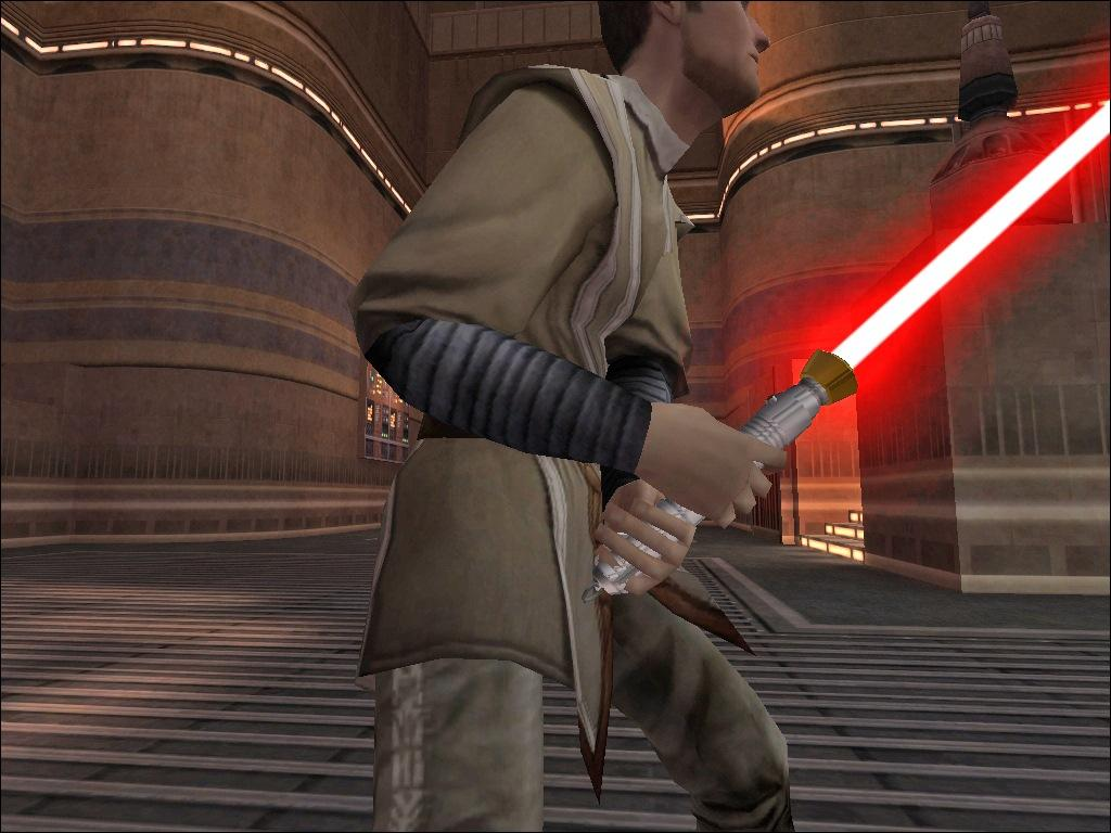 Darth Bane's Lightsaber Hilt (1.0) | 1024 x 768 jpeg 98kB