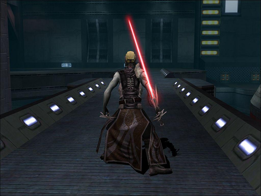 The Sith Stalker For Jedi Academy 1 1
