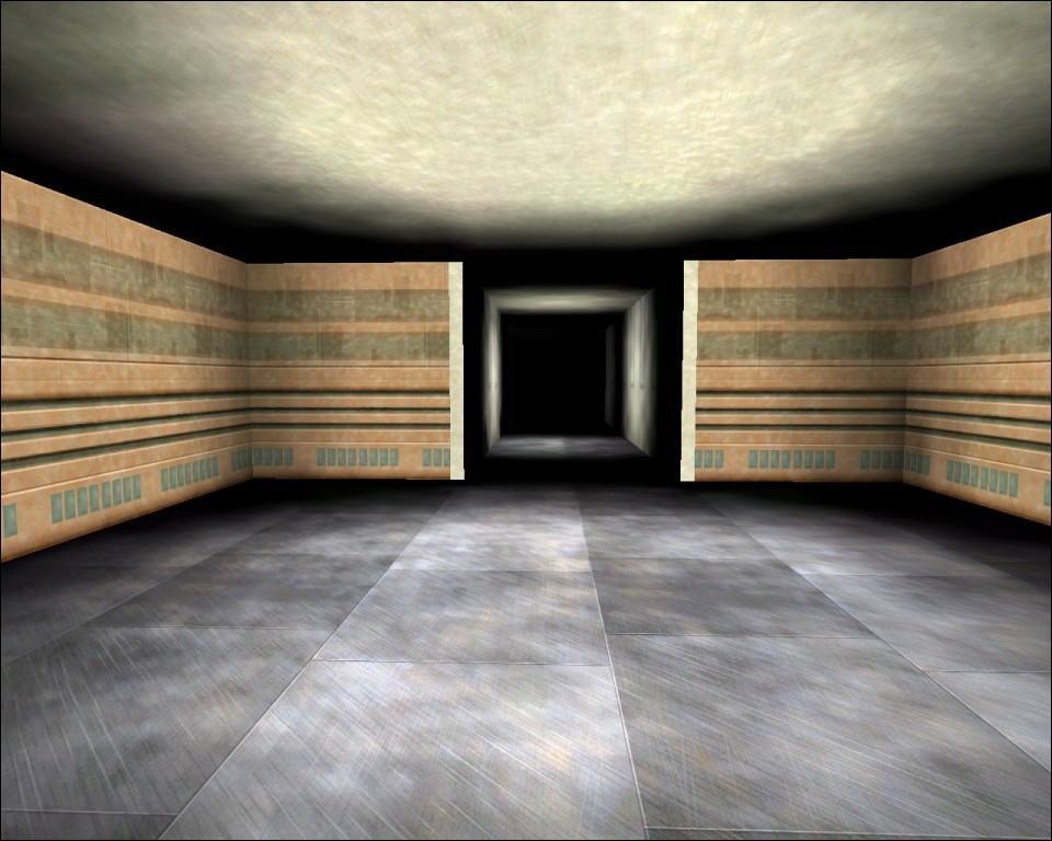 Bespin Interior
