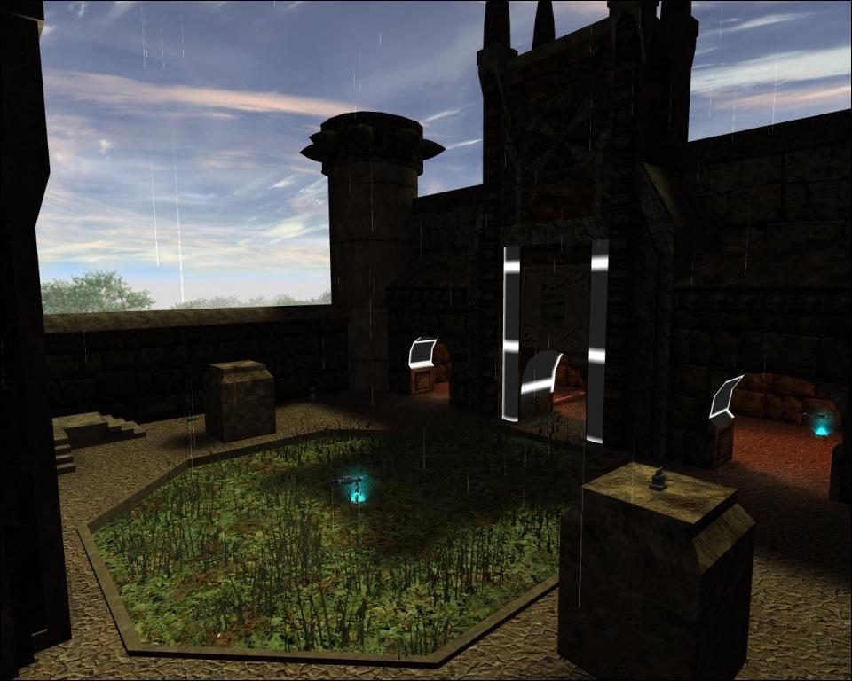Quake 3 Remake Pack