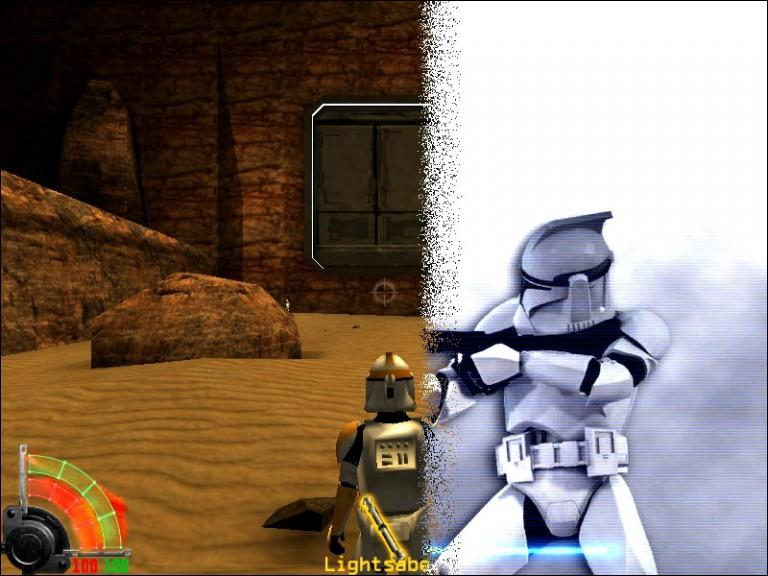 Survival Mod 2: Revenge Of The Droids