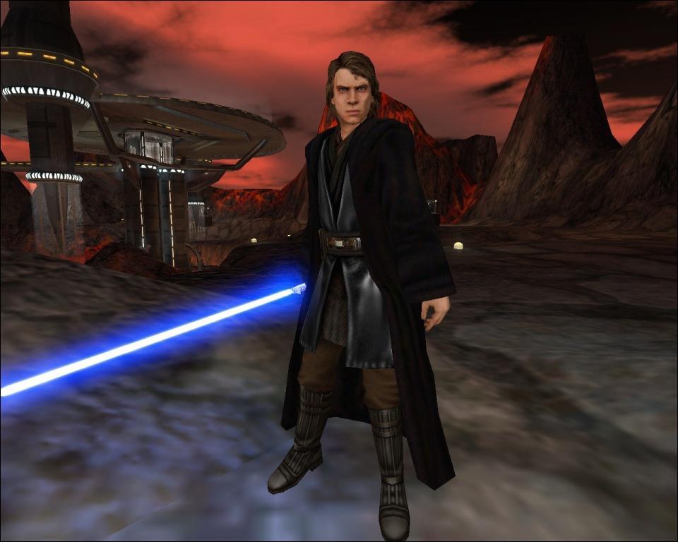 Hs Anakin Skywalker