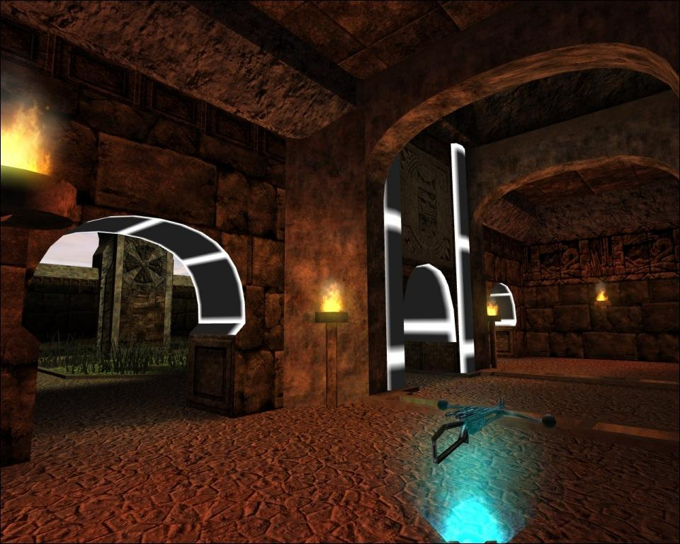 Quake 3 Remake Pack